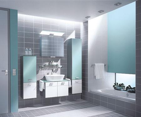 проекты санузлов ванных комнат